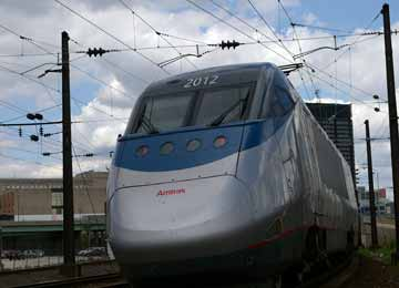 The Hoax of (Not Really) High-Speed Rail