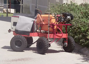 How Do You Curb Fertilizer Use? Try Agrobots