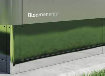 Is Bloom Energy's Secret Ingredient Zirconia?