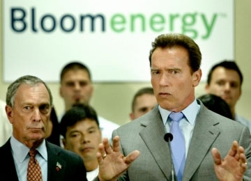 Bloom Energy Raising $50M More Before IPO
