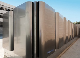 Fuel Cells 2013: Bloom Energy's Reality Distortion Field