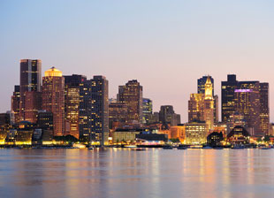 State Energy Efficiency Ranking Puts Massachusetts on Top