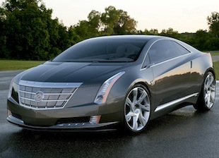 EV Review: Cadillac Puts Spotlight on Hybrid Vehicle