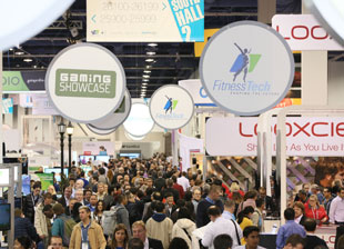 Efficiency Along for the Ride at the 2014 Consumer Electronics Show