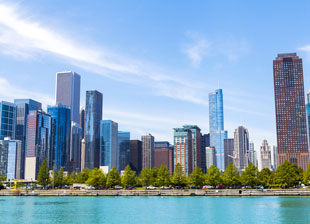 Chicago Passes Energy Benchmarking Rules