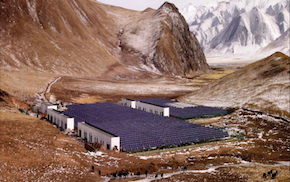 How China Will Impact the Grid-Scale Energy Storage Market