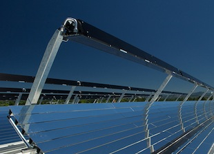 Cogenra's Hybrid Solar Picked to Drive Johnson Controls Chillers