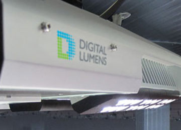 Digital Lumens Raises $10M for LED Expansion