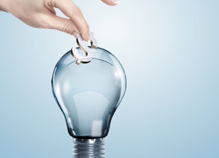 Forget Energy Efficiency, Think Exergy
