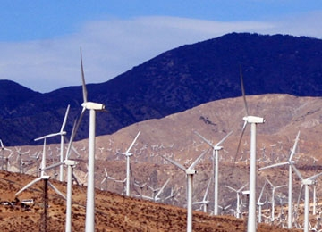 Feds Issue $550.4M Green Energy Cash Grants