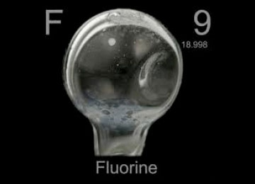 Is Fluorine the Battery Chemistry of the Future?