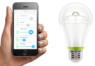 GE Opens a Pricing War Over the Connected LED Light Bulb