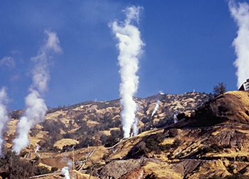 U.S. Geothermal Energy Wrap Up 2009