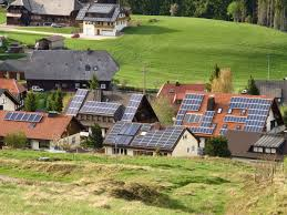 Thousands of German Cities and Villages Looking to Buy Back Their Power Grids