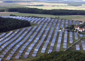 Germany Installs 2.34GW, FIT to Decline 9-11%