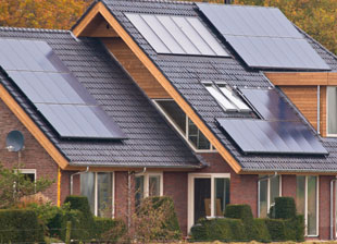 Grid Edge Q&A: Solar, Batteries and 'Consumers Doing What They Want'