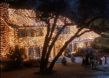 Should Clark Griswold Have Switched to LED Christmas Lights?
