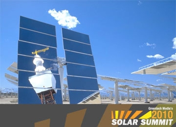 Solar Thermal: The Next Generation