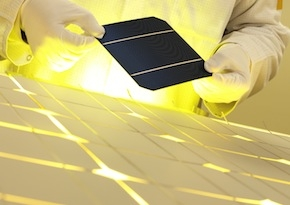 Thinning Silver Linings: Sales Declines for DuPont and Ferro's Solar Paste