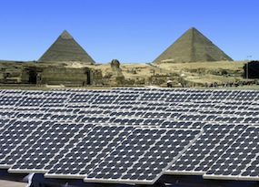 New Report: MENA Solar Markets to Exceed 3 Gigawatts Annually by 2015