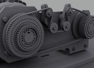 Can a New Technology Redefine Industrial Motor Efficiency?