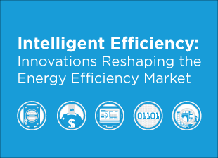 Intelligent Efficiency: Innovations Reshaping the Energy Efficiency Market