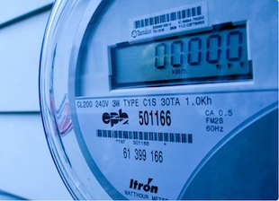 Itron Claims Duke Energy as Smart Meter, Grid Edge Customer