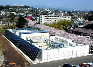 California Ready to Fund the Next Wave of Microgrids Paired With Renewables and Storage