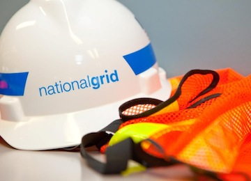 National Grid Puts Together a Smart Grid Dream Team
