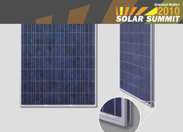 Solar Wednesday: Canadian Adopts Zep's Modular Rack and SunPower Grows in Italy