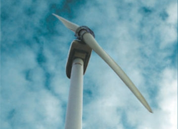 Beacon Power, Nordic Windpower Get $59M DOE Loan Guarantees
