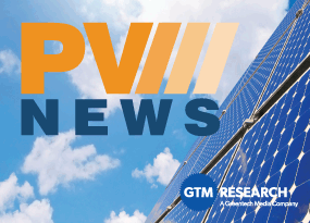 PVNews June: PV Manufacturer Earnings Update for Q1 2012