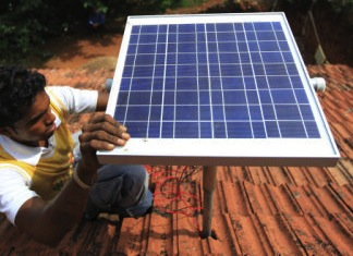 Beyond the Electrical Grid: India's Off-Grid Solar Opportunity