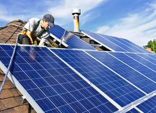 Solar Leasing Gains Momentum, Costs to Federal Taxpayers Fall