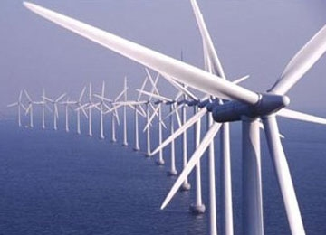 Biggest Offshore Wind Farm Will Feed Londoners in 2012
