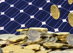 Deutsche Bank Predicts Second Solar 'Gold Rush'