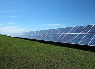 In Bid Against Gas, Minnesota Regulators Say Solar Can Proceed