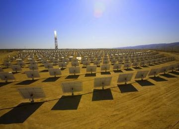 Is Ivanpah the World's Most Efficient Solar Plant?