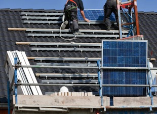 US Residential Solar Financing to Reach $5.7 Billion by 2016
