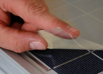 SolOptics' Lens Design Improves Solar Panel Efficiency Up to 12.5%