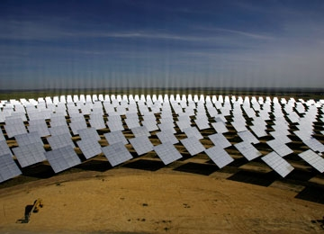 Spain: The Solar Frontier No More