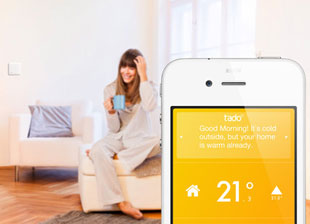 Tado: A European Learning Thermostat Raises $2.6M