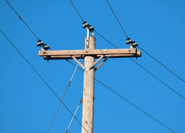 Coming Soon to a Telephone Pole Near You: Neighborhood Smart Grid