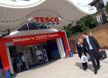 CA's EcoSoftware Lands Tesco as First Client