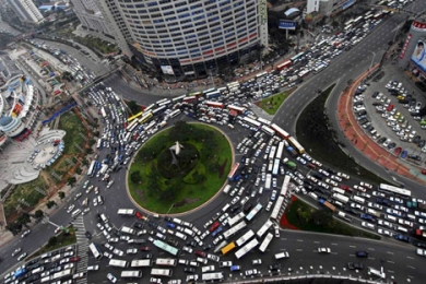 Two Billion Cars and the Hope of Zero-Emission Vehicles