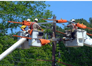 Retiring Utility Workers: Crisis or Opportunity?