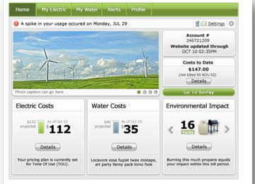 EMeter Focuses on Water for the Muni, International Market