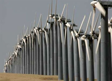 Wind's Future Ally: Better Transmission