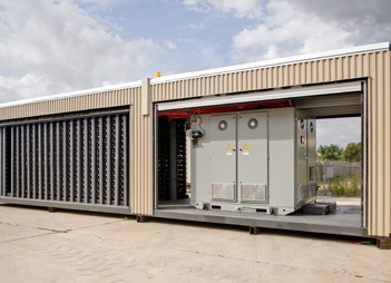 Xtreme Blends 15MW of Energy Storage With Wind