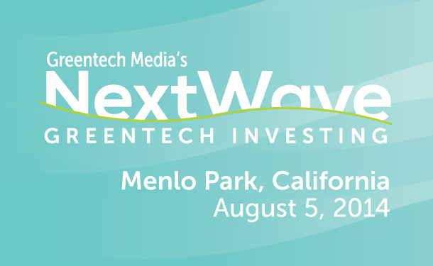 NextWave Greentech Investing 2014
